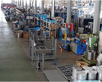 Chiller Production Capacity