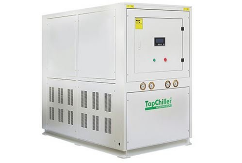 EDM Chiller & Wire Cutting Cooling System