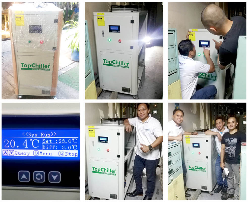 5Ton-Industrial-Chiller-in-Singapore