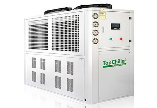 Oil-chillers